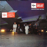 BEAT 5 United Kingdom Cover