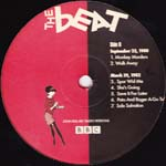 John Peel Sessions - Side B