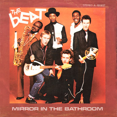 english beat mirror in the bathroom a 101937 spain discography gofeet info 25256